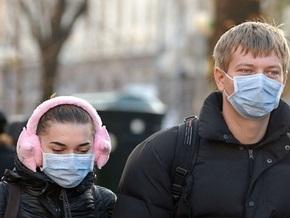 Грипп и ОРВИ унесли жизни 445 украинцев