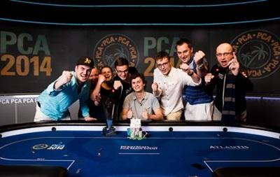 Обзор основных событий PokerStars за неделю