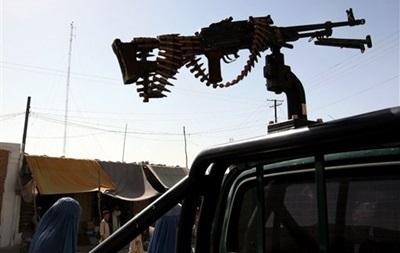 Теракт в Афганистане: погибли 14 человек, среди них – сотрудники ООН и МВФ