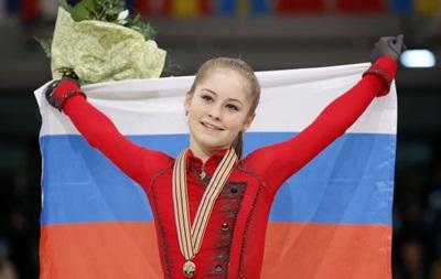 15-летняя россиянка стала чемпионкой Европы по фигурному катанию