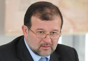 Балога раскритиковал решение Кабмина о слиянии закарпатских вузов