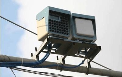 Внедрение систем слежения нарушений уменьшит количество ДТП - Журавский