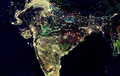 Индия запустит три навигационных спутника в этом году