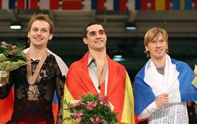 Испанец Фернандес защитил звание чемпиона Европы по фигурному катанию