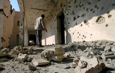 В результате серии терактов в Багдаде погибли минимум 20 человек
