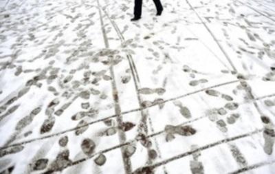 В Украине на 19 января объявлено штормовое предупреждение