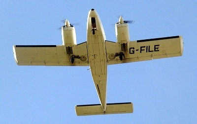 На востоке Индонезии упал легкомоторный самолет – четыре человека погибли