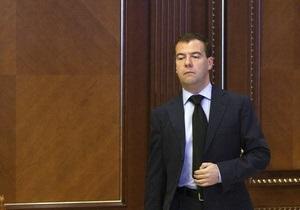 Установить, расследовать и посадить: Медведев объяснил, как поступить с убийцами болельщика Спартака