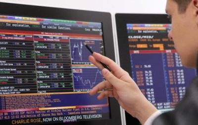 Рынок акций России 20 января открылся снижением индексов