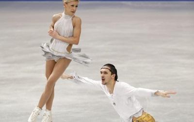 Российские фигуристы расстроились после завоевания золота чемпионата Европы