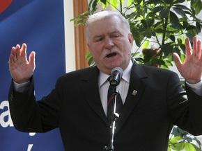 Бывший президент Польши подал в суд на нынешнего главу государства