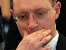 Яценюк назначил своим советником Костя Бондаренко