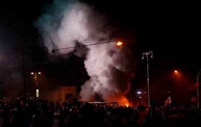 Около 500 правонарушителей активно участвуют в стычках с милицией – МВД