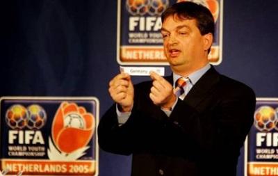 Претендент на пост президента FIFA хочет ввести оранжевые карточки в футболе