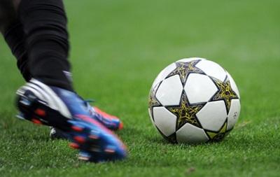 В Бразилии футболистов обокрали перед матчем