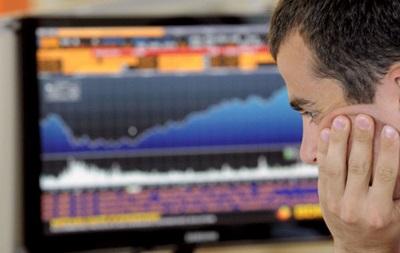 Рынок акций РФ начал торги ростом индексов