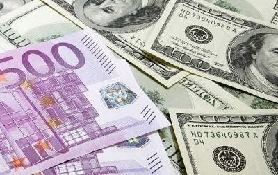 На открытии Московской валютной биржи евро вырос