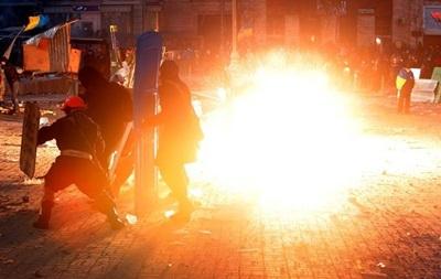 Верховный комиссар ООН по правам человека обеспокоена беспорядками в Украине