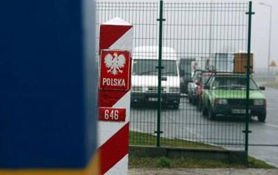 Во Львовской области намерены открыть новые пункты пропуска через госграницу