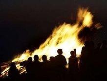 В Париже сгорел изолятор для нелегальных мигрантов