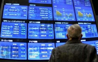 Результаты рынка МБК к закрытию торгов