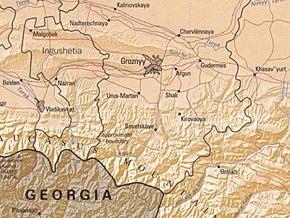 В результате землетрясения на Кавказе погибли 12 человек, около ста ранены