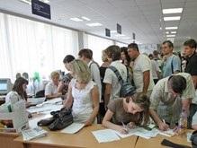 В Украине школьники фальсифицируют сертификаты по тестированию