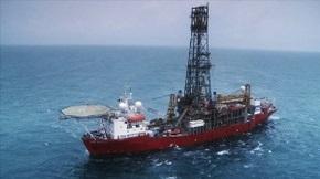 Украина существенно отстает от соседних государств в освоении глубоководных месторождений нефти и газа в Черном море