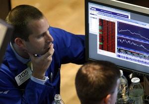 Обзор: Рынок акций закрыл неделю скромным ростом