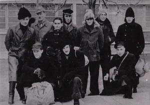 Корреспондент: Голландское счастье. Как УПА помогла голландским офицерам сбежать из немецкого плена - архив