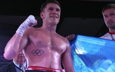 Бокс: Шелестюк нацелен к концу года завоевать титул