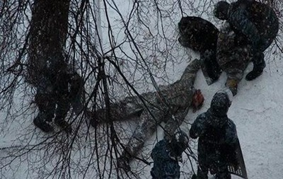 Сообщается о четырех погибших во время штурма Евромайдана