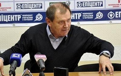 Яремченко: Динамо нужно переехать в Донецк, чтобы вернуть себе чемпионство