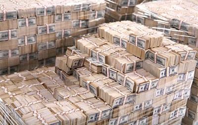 В общей сложности 1 трлн. фунтов владеют 85 богатейших людей мира