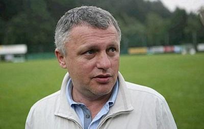 Суркис не сомневается, что Динамо сыграет с Валенсией в Киеве