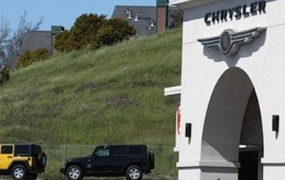 FIAT стала владельцем 100% акций Chrysler