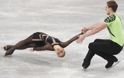 Фигурное катание: 24 января решится, какая спортивная пара поедет от Украины в Сочи