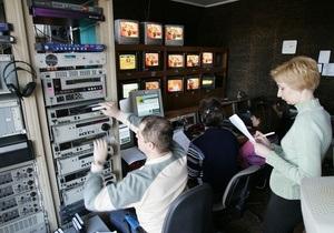 Руководящие должности на СТБ займут двое телевизионщиков из России