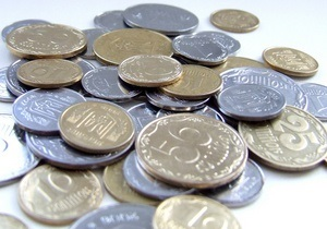 Дефицит текущего счета Украины в августе вырос до миллиарда долларов
