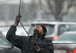 В Киеве водители троллейбусов не выйдут на работу из-за долгов по зарплате