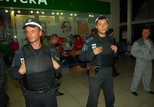 После происшествия в Караване генпрокурор велел проверить частные охранные фирмы