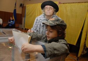 Ъ: На выборах-2012 нарушения стали систематическими и массовыми - наблюдатели ENEMO