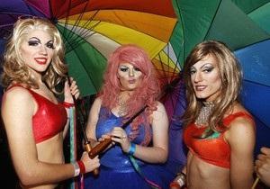 Свобода намерена противодействовать гей-параду в Киеве