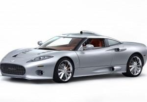 Spyker продает отделение роскошных спорткаров россиянину, чтобы сосредоточится на Saab