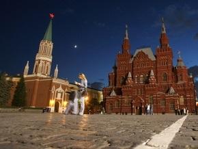 Кремль: Обострение отношений между Москвой и Киевом не повлияет на газовые контракты