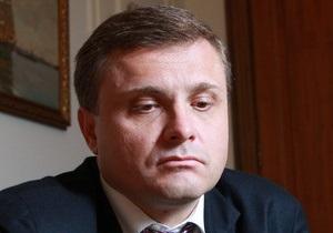 СМИ сообщают об отставке Левочкина. В АП опровергают (обновлено)
