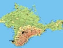 Спикер ВР Крыма не видит угрозы отделения полуострова
