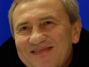 Черновецкий сказал, что проводил отпуск на солнце