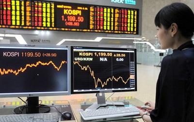 Биржи АТР открылись разнонаправленно на слабой иене