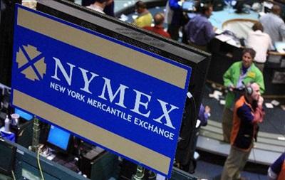 Стоимость природного газа на NYMEX продолжает расти